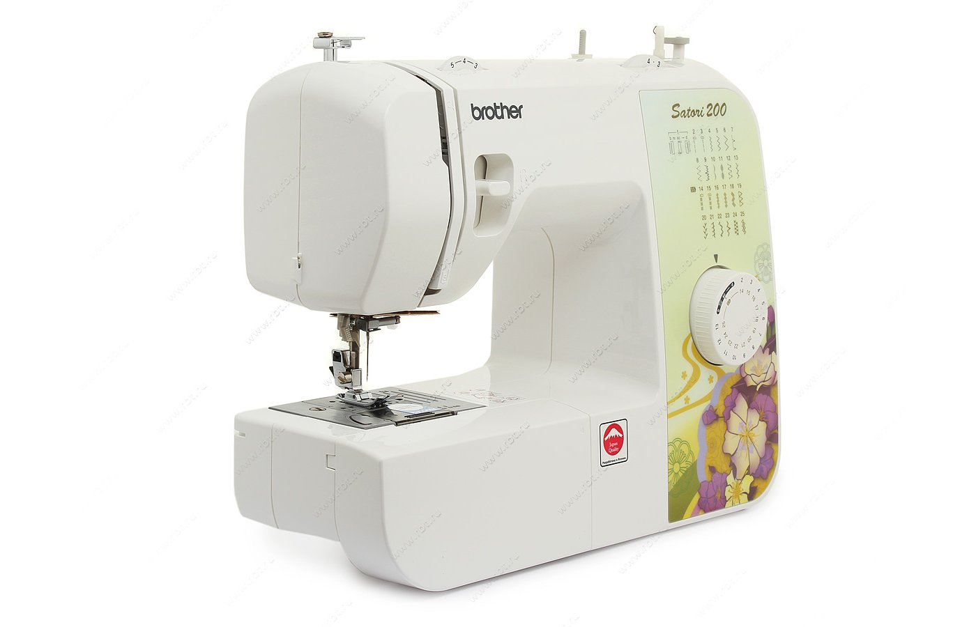 Швейная машина BROTHER Satori 200