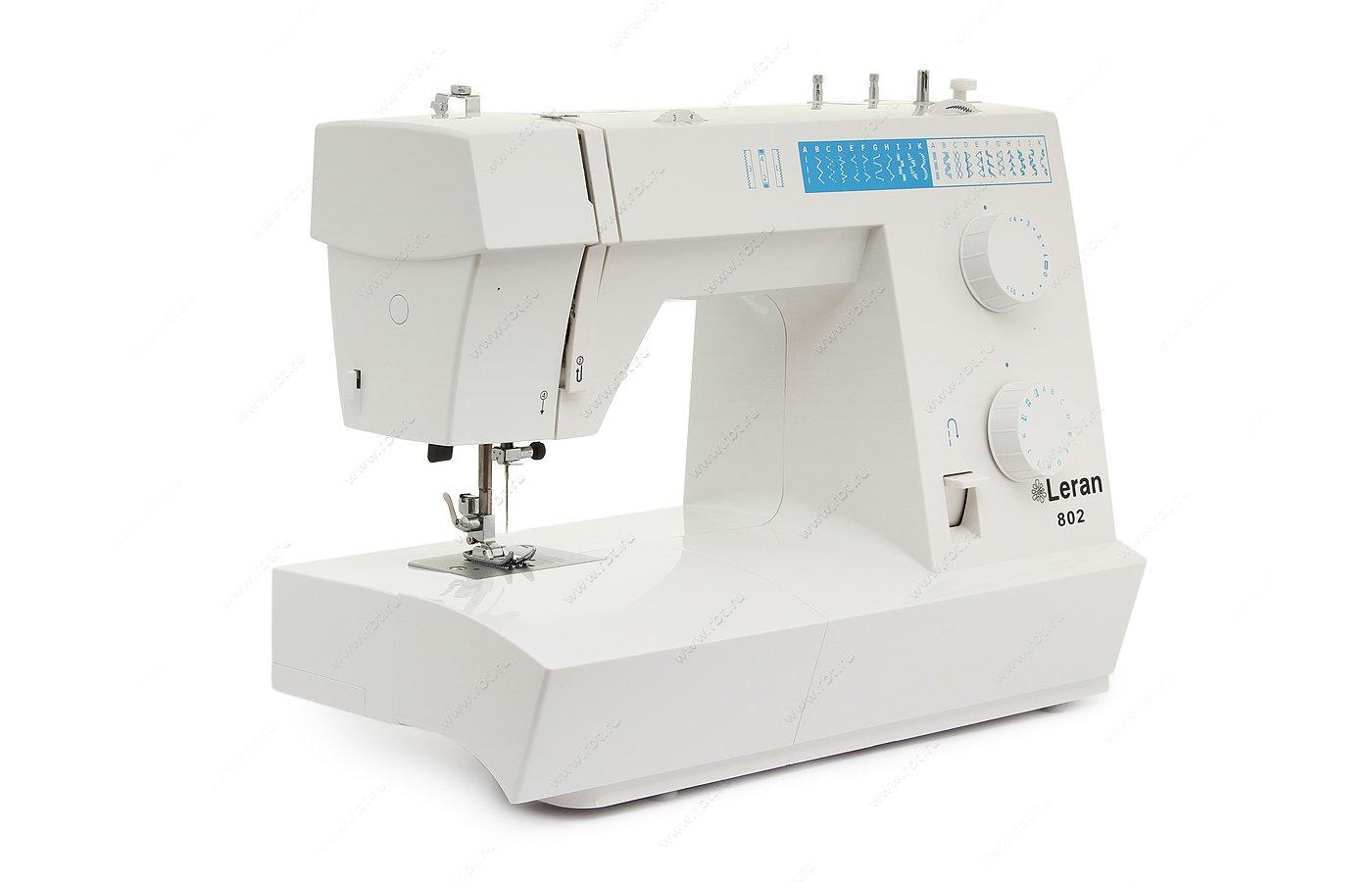 Швейная машина LERAN 802