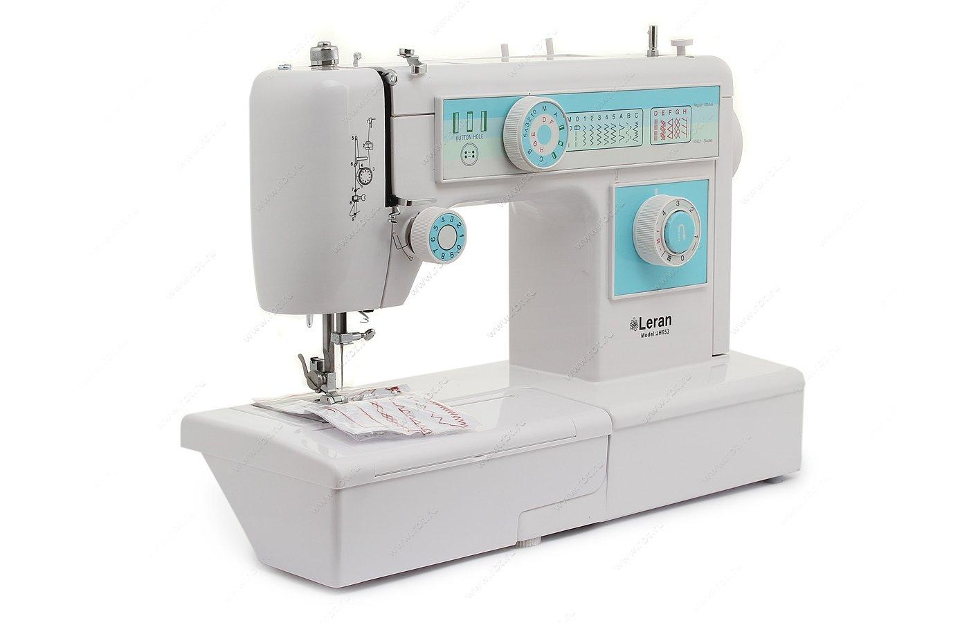 Швейная машина LERAN JH-653