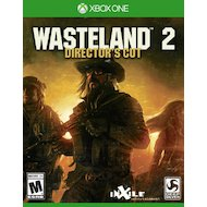 Фото Xbox One: Wasteland 2: Directors Cut