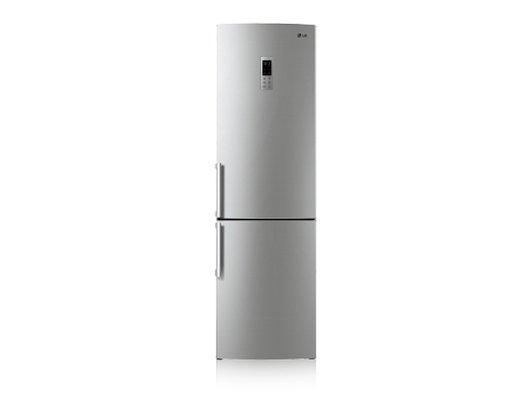 Холодильник LG GA-B489YAQZ
