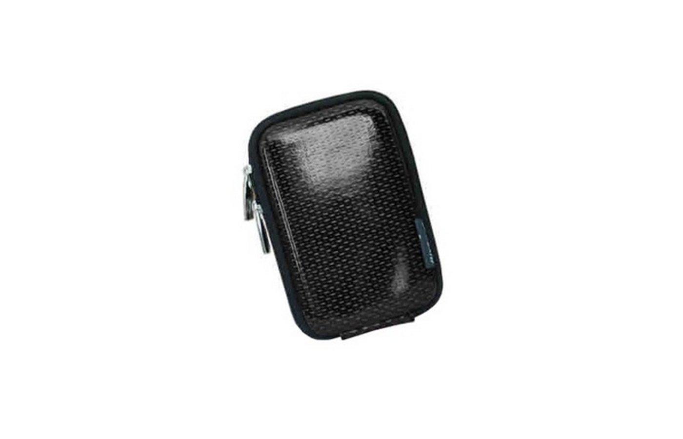 Сумка для фотоаппарата Riva Case 7024AQ-01 black