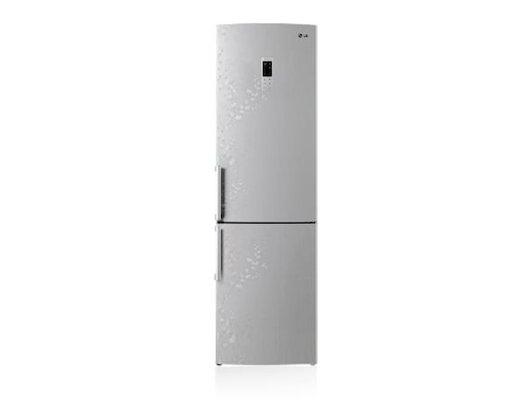Холодильник LG GA-B489ZVCK