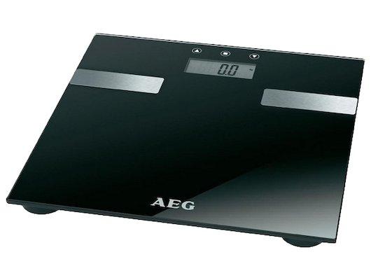 Весы напольные AEG PW 5644 FA