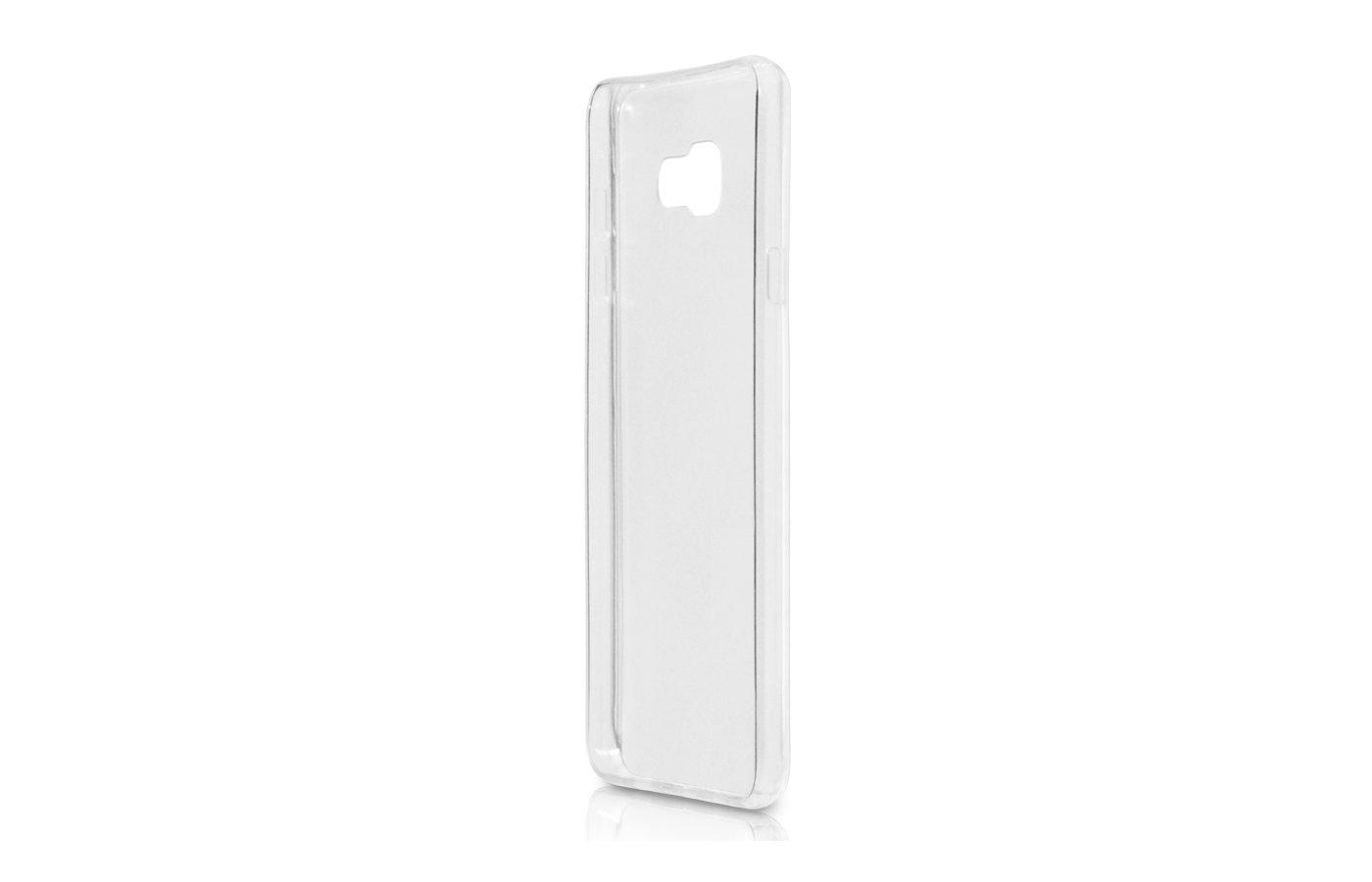 Чехол DF для Samsung Galaxy A5 (2016) SM-A510 (sCase-12)