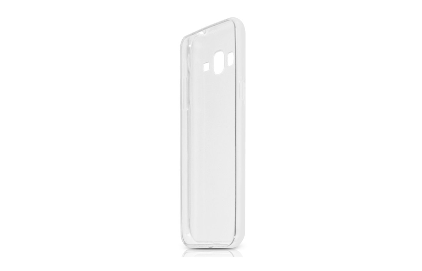 Чехол DF для Samsung Galaxy J3 (2016) SM-J320 (sCase-10)