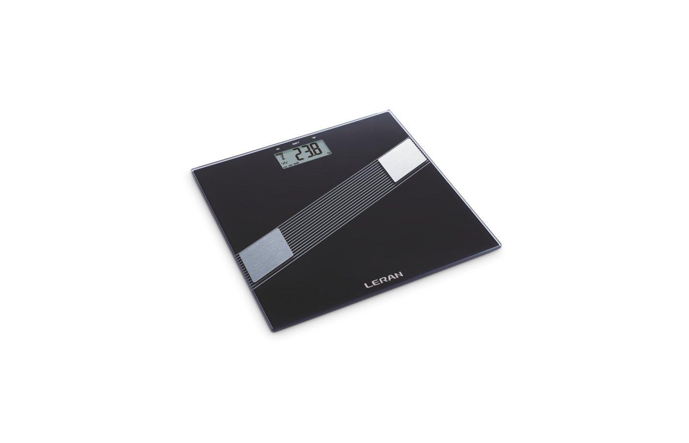 Весы напольные LERAN EF953-S72