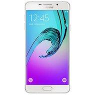 Фото Смартфон Samsung Galaxy A7 (2016) SM-A710F белый