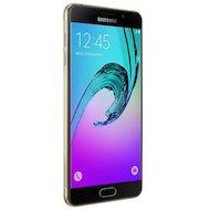 Фото Смартфон Samsung Galaxy A7 (2016) SM-A710F золотой