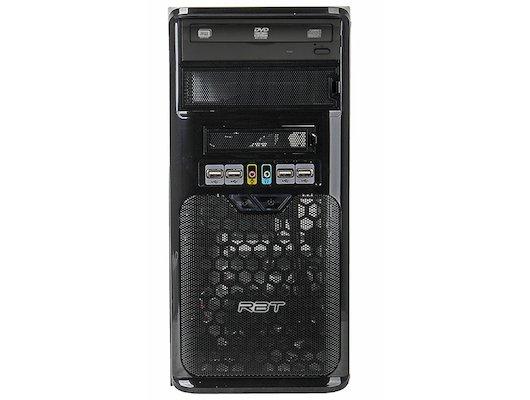 Системный блок РБТ R253 AMD X2 A4 6320 3.8Gh/4Gb/500Gb/GT730-1Gb/DVDRW/DOS