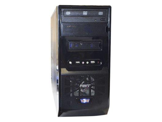 Системный блок РБТ R255 AMD X2 A4 5300 3.4Gh/8Gb/500Gb/R5 230-1GB/DVD-RW