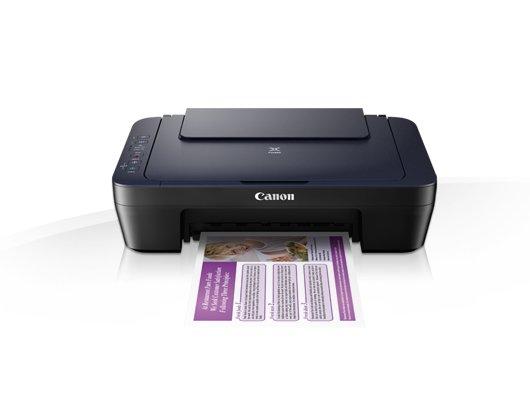 МФУ Canon Pixma E464 /9876B007/
