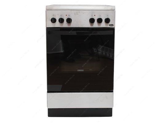 Плита электрическая ZANUSSI ZCV9540H1X