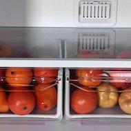 Фото Холодильник INDESIT DF 4180 W