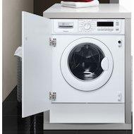 Фото Встраиваемые стиральные машины ELECTROLUX EWG147540 W