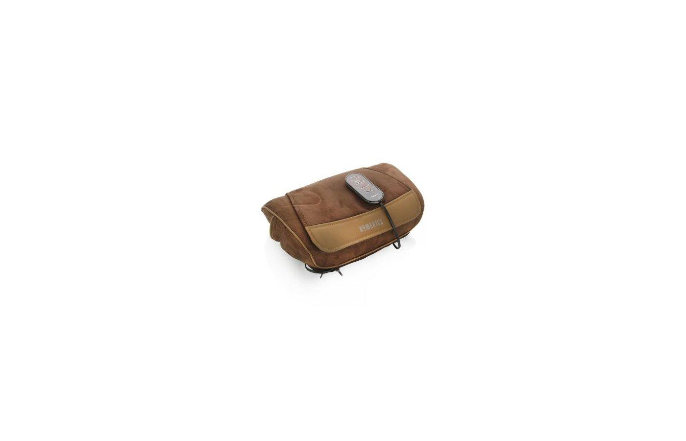 Массажеры для тела HOMEDICS SP-39HW-EU массажная подушка