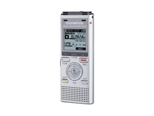 Диктофон OLYMPUS WS-831 2Gb Silver