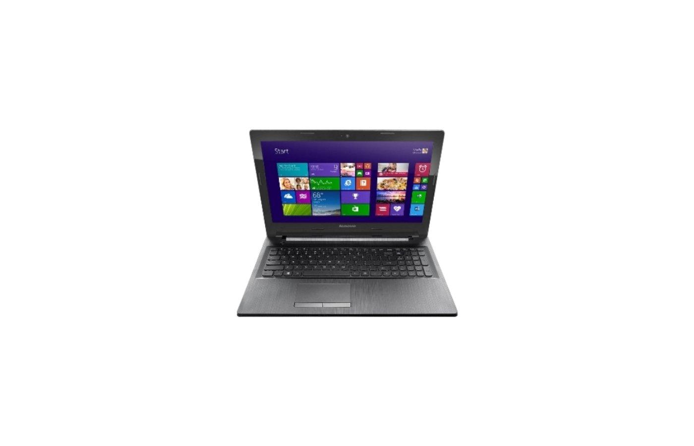 Ноутбук Lenovo IdeaPad G5030 /80G0016CRK/ intel N2840/2Gb/250Gb/15.6/DOS