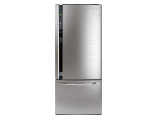 Холодильник PANASONIC NR-BW 465 VSRU