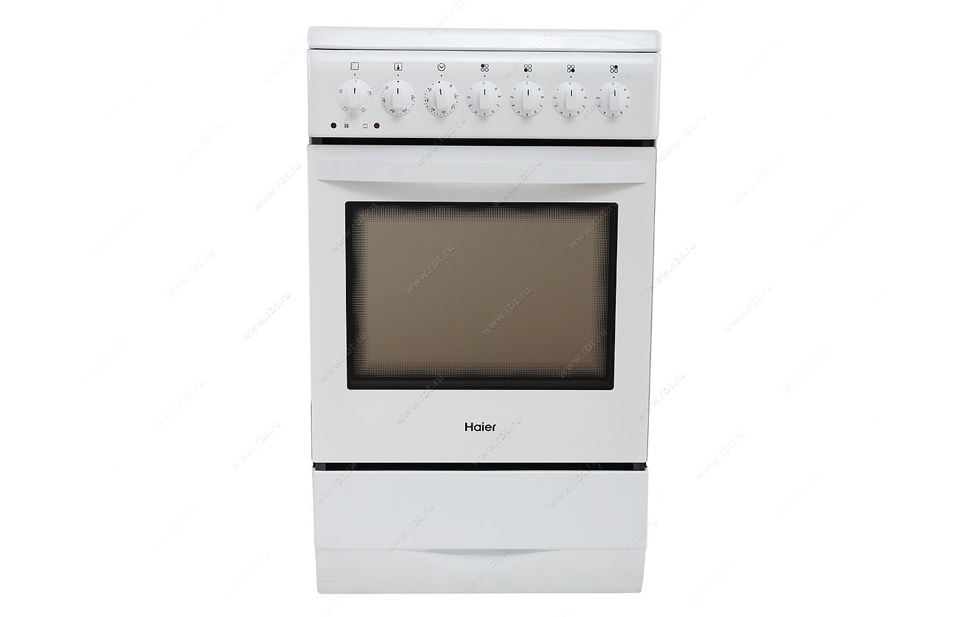Плита электрическая HAIER HCC 56B1W