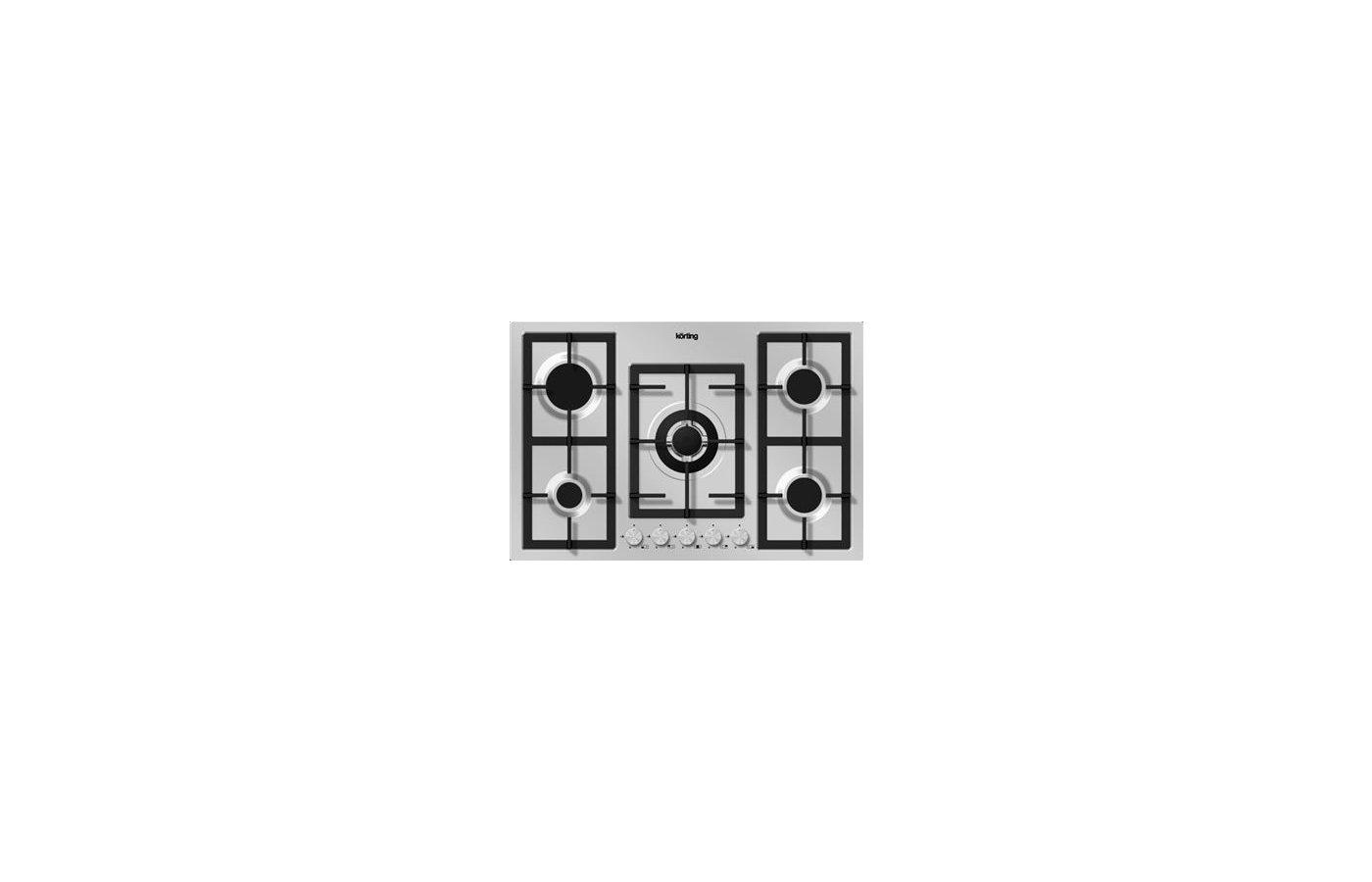 Варочная панель KORTING HG 795 CTX