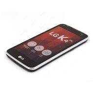 Фото Смартфон LG K4 LTE K130e black blue