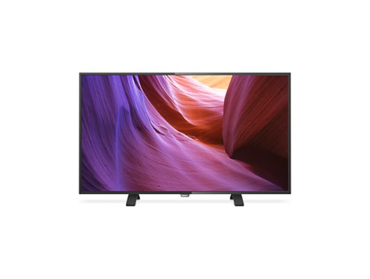 4K (Ultra HD) телевизор PHILIPS 49PUT 4900/60