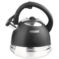 Фото чайник металлический Rondell RDS-419 Walzer 3л