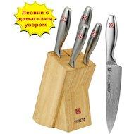Фото Набор ножей VITESSE VS-9205