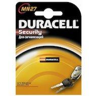 Батарейка Duracell MN27 1шт. (A27/V27A)