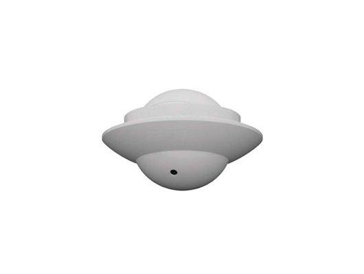 Система видеонаблюдения IVUE DCM8 CD9381U UFO камера с объективом 3.6 SONY 700TVL