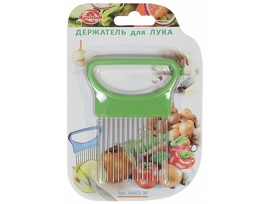 кухонные принадлежности МультиДом AN53-36 Держатель д/овощей