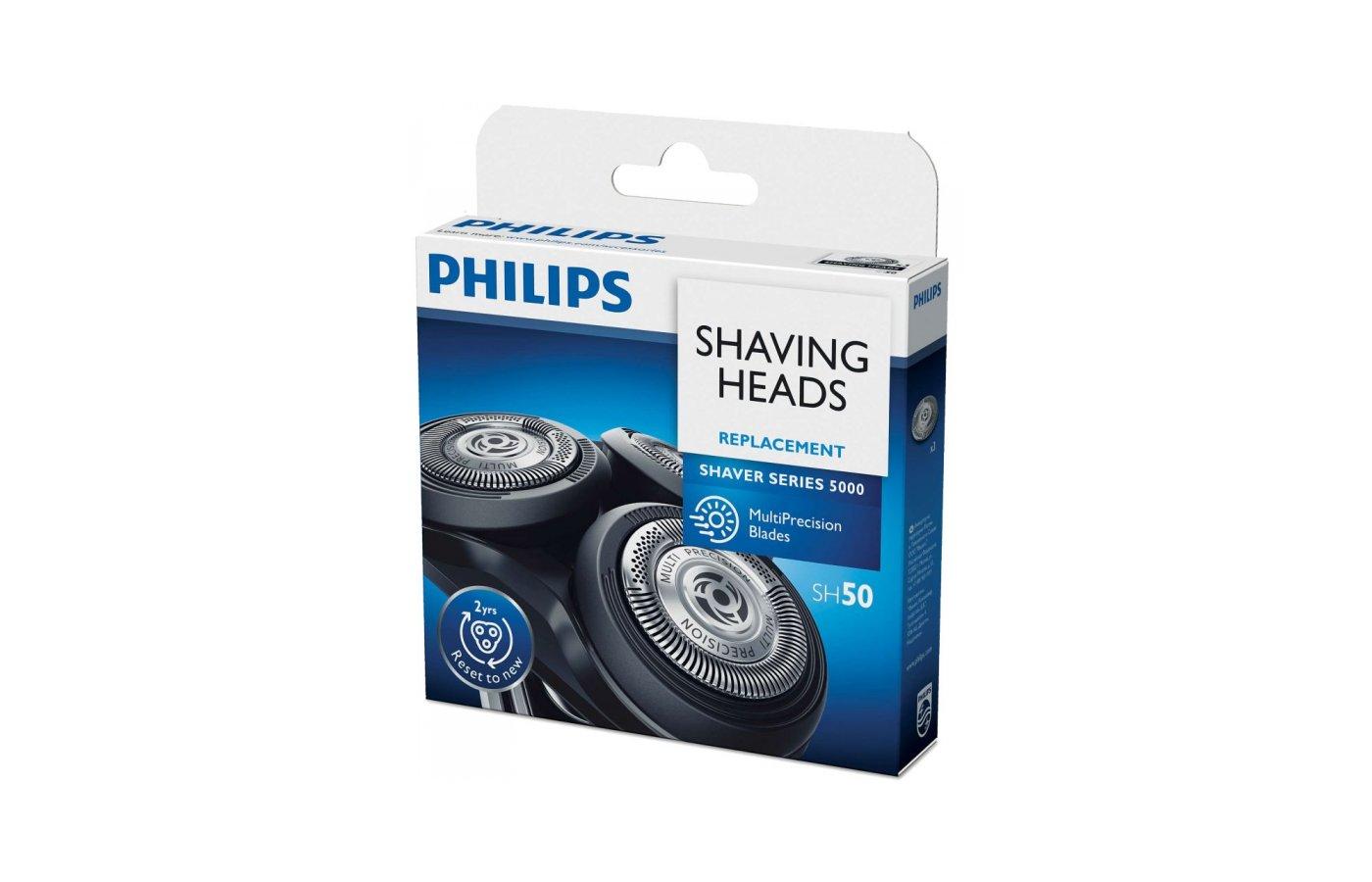 Сетки и блоки для бритв PHILIPS SH50/50