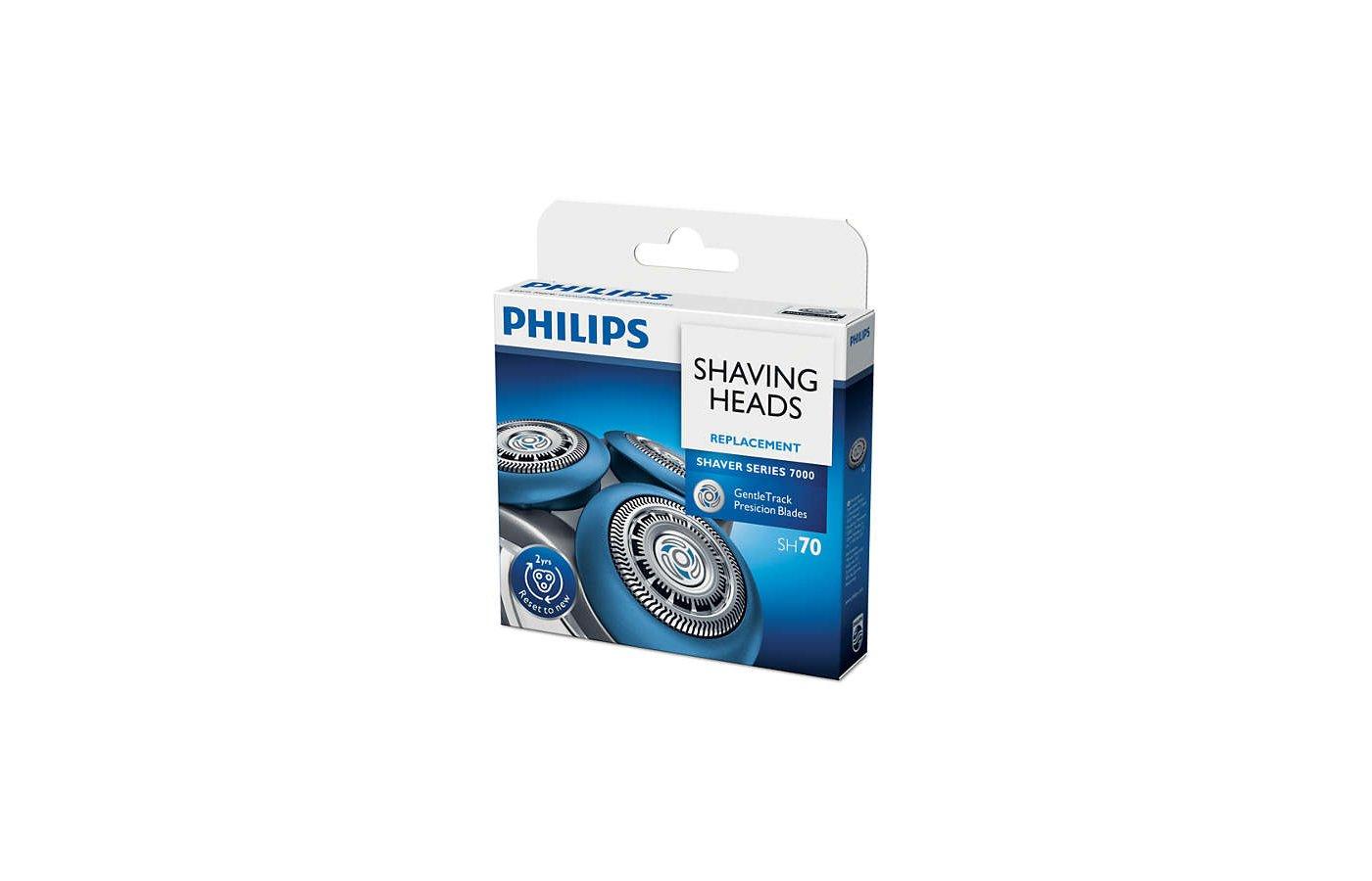Сетки и блоки для бритв PHILIPS SH70/50