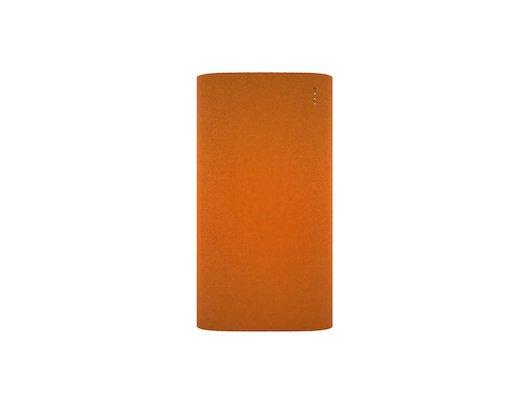 Портативный аккумулятор Rombica NEO OS80 8000мАч, 2xUSB 5В (1А+2.1А), оранжевый
