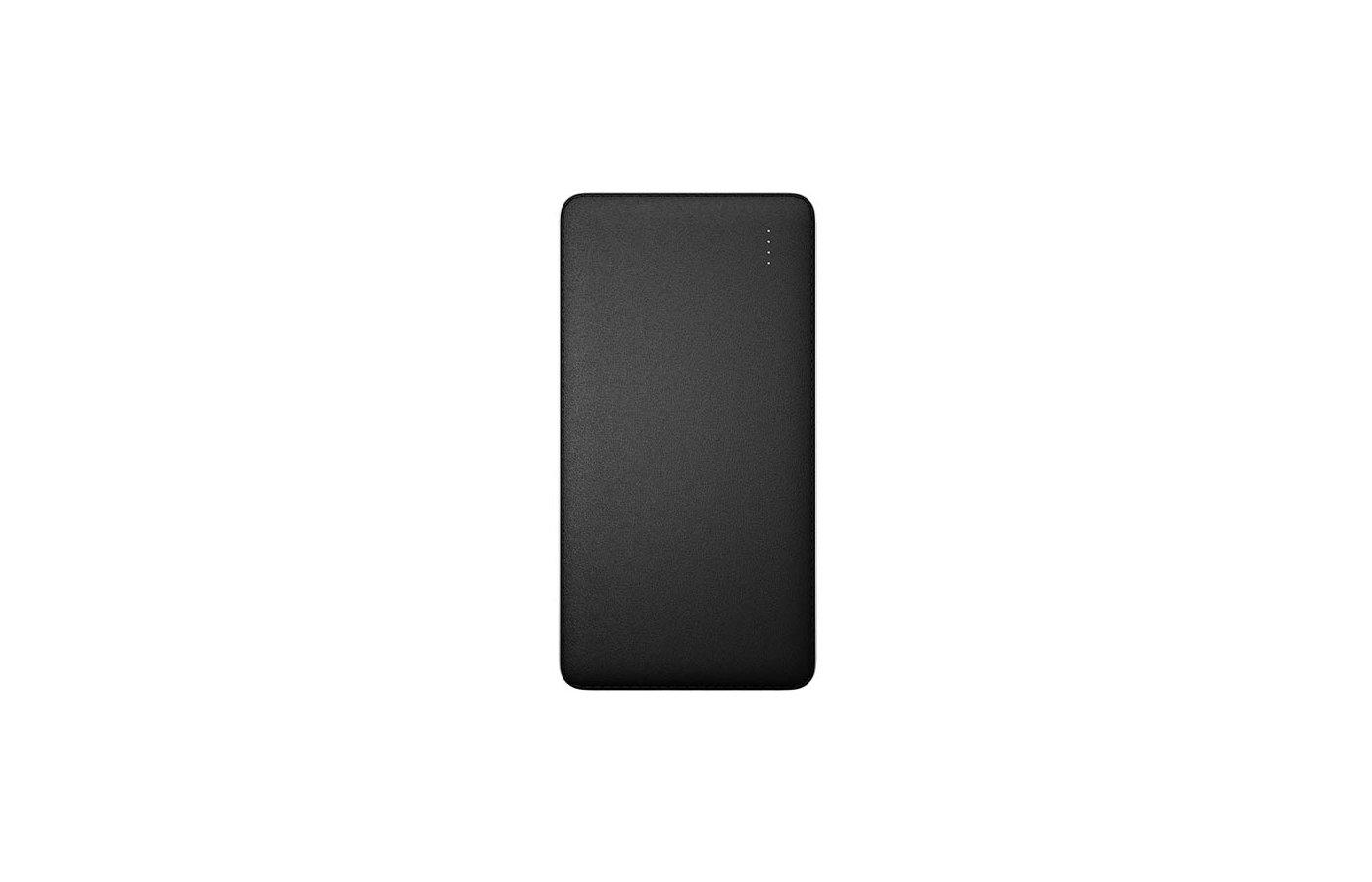 Портативный аккумулятор Rombica NEO X100 10000мАч, 2xUSB 5В (1А+2.1А)