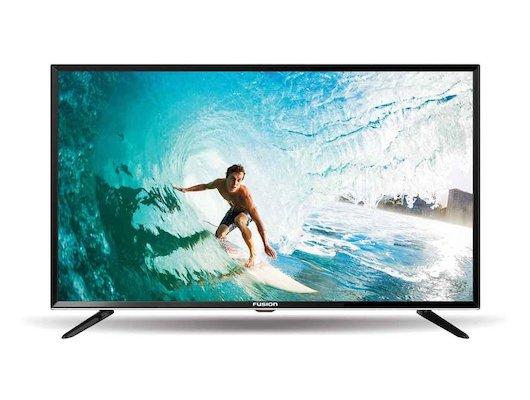 LED телевизор FUSION FLTV-32T21