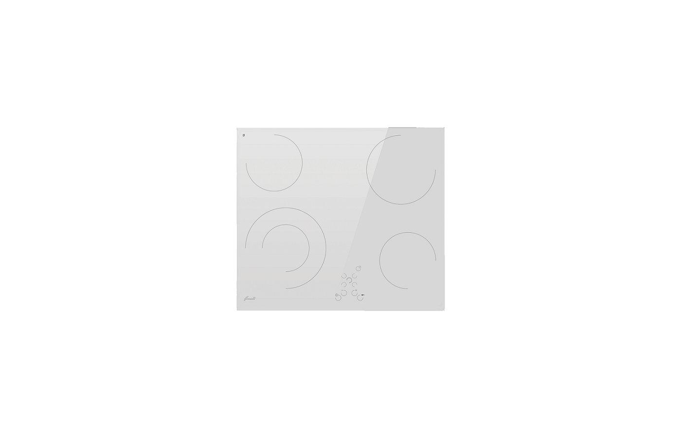 Варочная панель FORNELLI PV 60 DOLCE WH