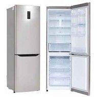 Фото Холодильник LG GA-B409SMCL