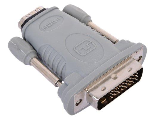 Переходник BELSIS BW 1464 DVI-D(m) - HDMI(f)