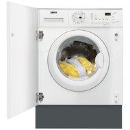 Фото Встраиваемые стиральные машины ZANUSSI ZWI 71201WA