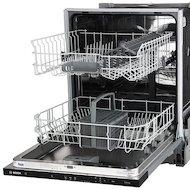 Фото Встраиваемая посудомоечная машина BOSCH SMV 30D20RU