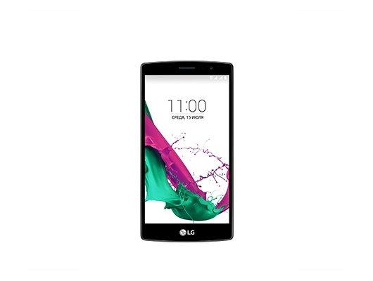 Смартфон LG H736 G4s shiny gold