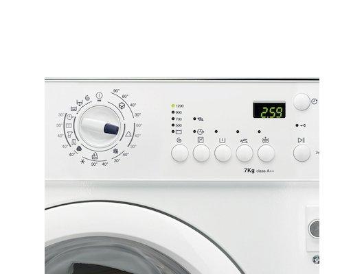 Установка стиральной машины zanussi zwsg7101vs - фото