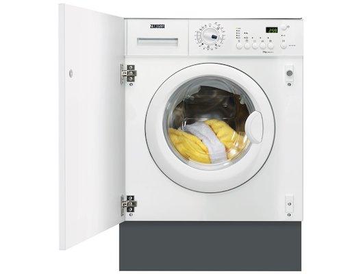 Встраиваемые стиральные машины ZANUSSI ZWI 71201WA