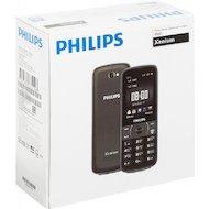 Фото Мобильный телефон PHILIPS Xenium E560 black