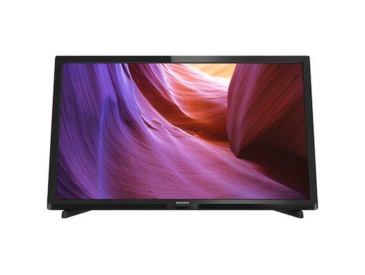 LED телевизор PHILIPS 24PHT 4000/60