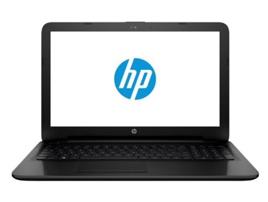 Ноутбук HP 15-af003UR /N6B30EA/ AMD A6 5200/2Gb/500Gb/Radeon R4/15.6/WiFi/Win8