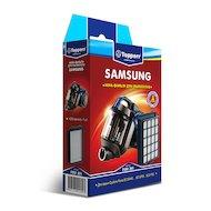 Фото Фильтр для пылесоса TOPPERR 1148 FSM 201 Topperr HEPA-фильтр д/пылес SAMSUNG SC15H40...SC21F50..SC19F50..(DJ97-01962A)