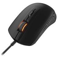 Мышь проводная Steelseries Rival 100 62341 черный оптическая (4000dpi) USB игровая (5but)